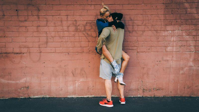 Portiamo l'amore fuori dal letto